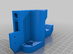 Anet A8 X-Carriage Mounts, 46.2mm - RSDOC Files