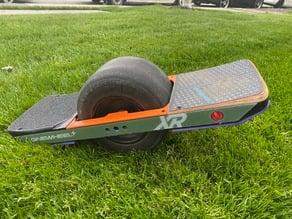 Onewheel Fender Delete