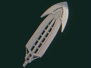 Tyrant Nui Blade