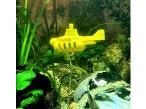 Fish/Shrimp feeder