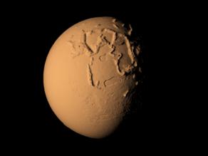 Arrakis scaled one in sixty million