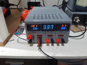 Another Yet Yet Yet Another ATX Power Supply Case