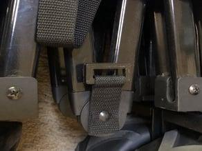 Wagon Strap Ring
