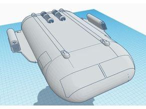 Future Vehicle II