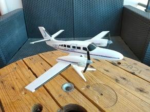 Cessna F406