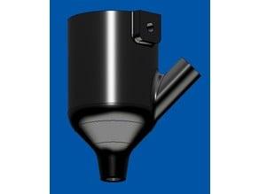 K40 Air Assist Nozzle