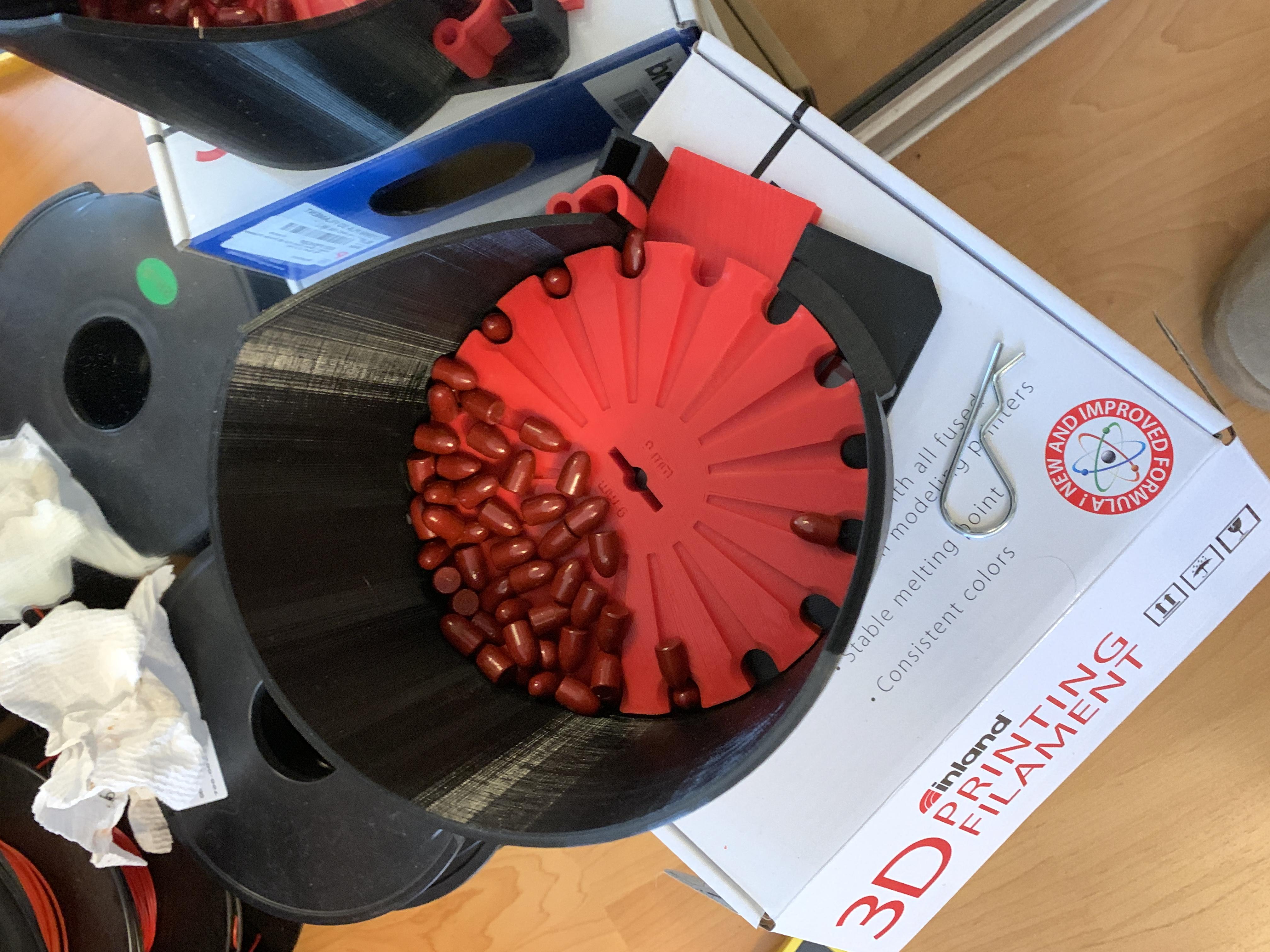 openBulletFeeder - DIY bullet feeder by ProMSL