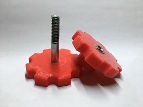 Spinner Bearing Press