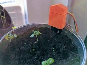 House Case for the Capacitive Soil Moisture Sensor V1.2