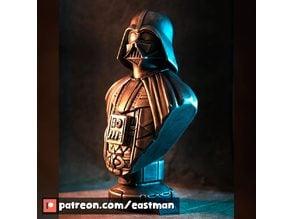 Darth Vader bust (fan art)