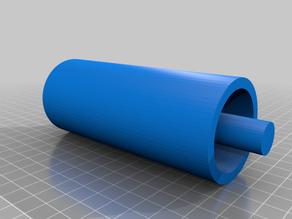 Anycubic i3 Mega Filament Spoolholder