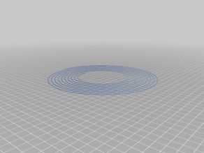 Spiral Bed Level