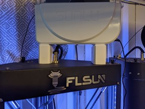 SUNLU Filament Dryer Lifts for FLSUN QQ-S