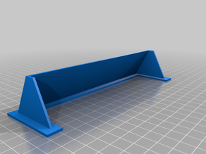 Infinity Game Table Privacy Screen