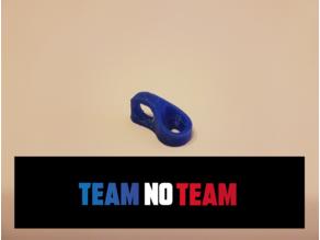 TBS Tango 2 - TPU Neck Strap Mount (no O-Ring space)