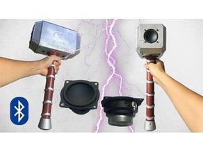 thor hammer speaker