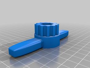 Santos Blender Blade Spanner / Wrench