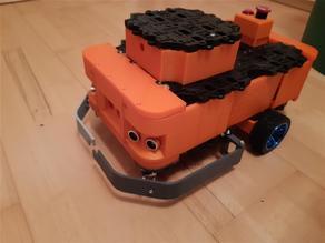 ArdumowerROS Turtlebot