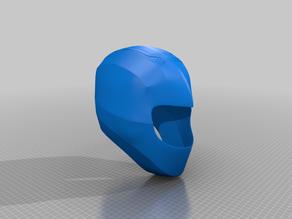 Kamen rider zero1 helmet