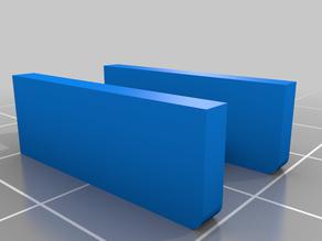 ARTILLERY_X1 Sensor reinforcement , REFUERZO SENSOR