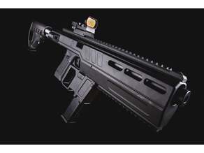 Glock Carbine kit (Airsoft)