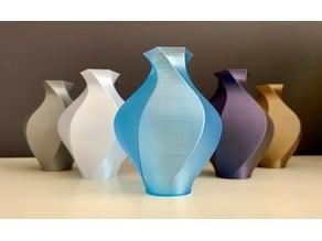 Filtom3D - Enidan Vase