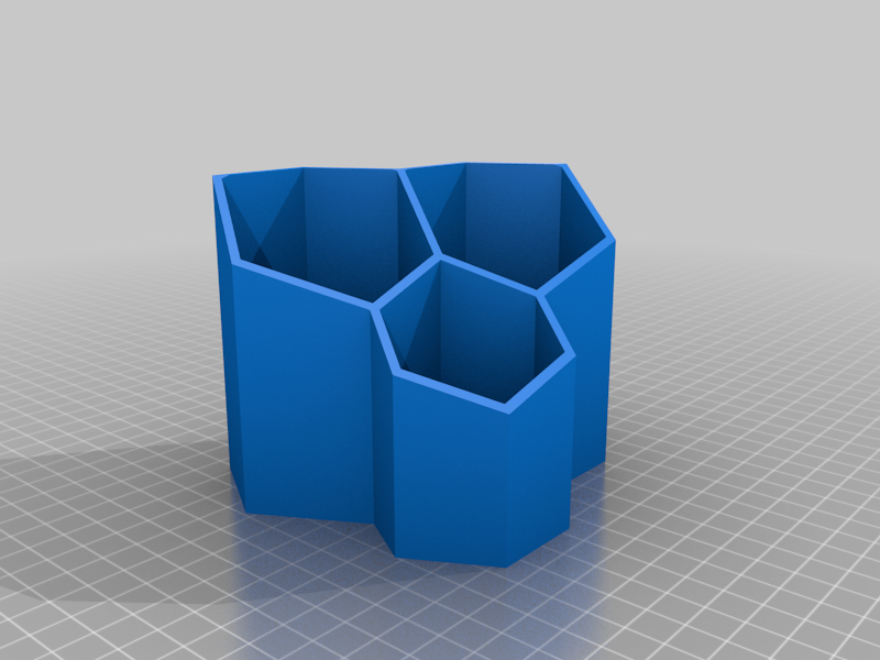 Remotecontrol holder / Desk box