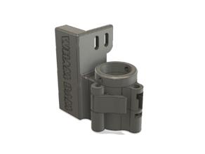 MUTANT Removable ABL Sensor for the CR-10S Pro V2