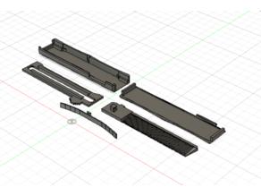 OTF Switchblade (Working)