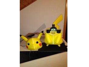Jaegermeister Pikachu