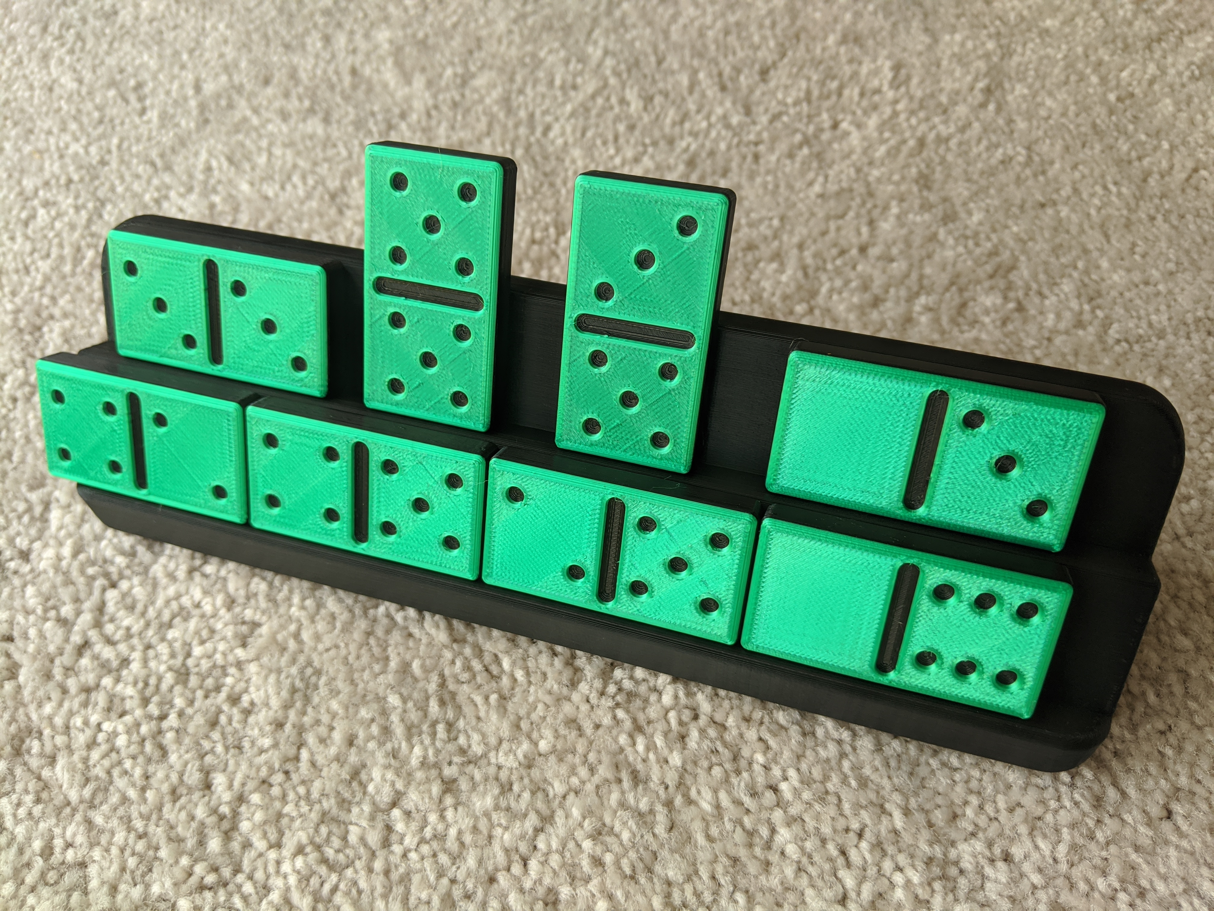Dominoes  28 Piece Set