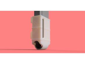 talon mag molle holders (toploadable)