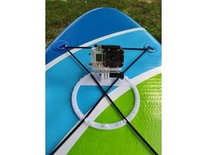 SUP universal GoPro Mount