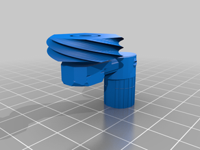 Extended Knob Cap Assortment