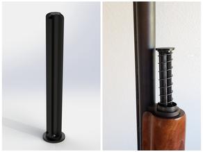 Remington 870 Shotgun Plug