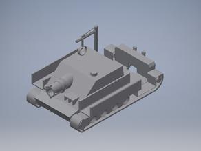 Tank Accessory/Phone holders