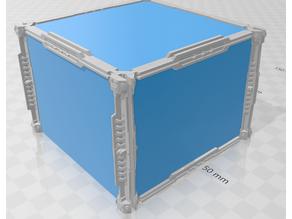 PLF - Plasteel Light Frame - WH40k