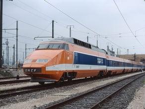TGV SE 88