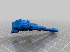terminator weapon-reaper autocannon