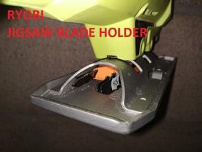 Ryobi Jigsaw Blade Holder