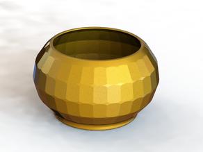 Flower Pot #02
