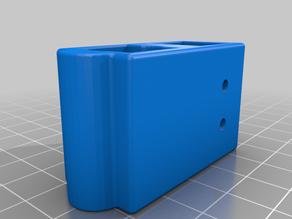 Linear Bearing Slide Box