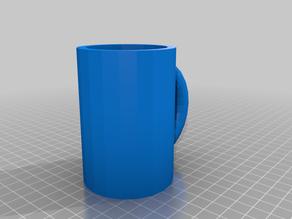 insulated mug (big)