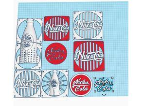 Nuka Cola Collection