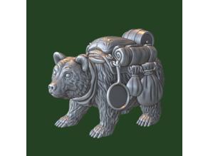 Pack Bear