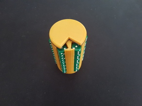 remix Dice Holder [D6] with opening