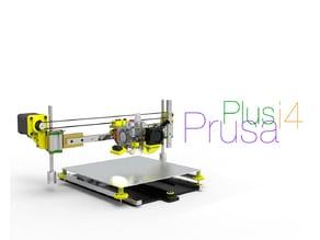 Prusa i4 Plus