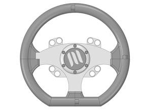PC Steering Wheel System