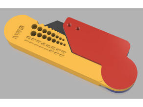 Multi-function cutting tool, wire stripper