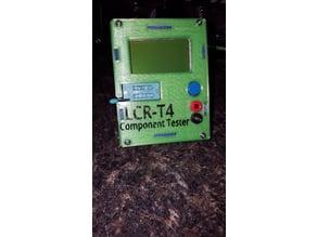 LCR-T4 Transistor Tester Tilting Case